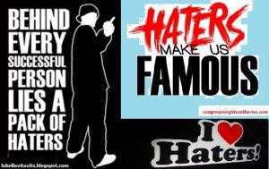 Fuck Hatters