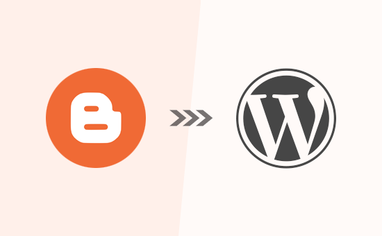 Cara Memindahkan Blogger ke WordPress tanpa Kehilangan Peringkat Google