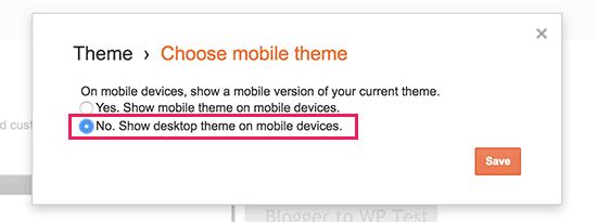 mobiledisable
